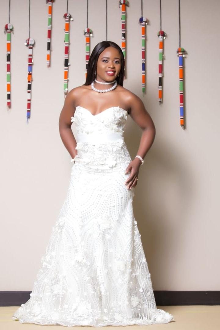 Ellen Design - Bridal Gowns